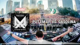 Video Gasolina vs. Put 'Em Up (Hardwell Mashup UMF 2017) [Yudiell Remake] download in MP3, 3GP, MP4, WEBM, AVI, FLV Mei 2017
