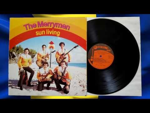 In The Caribbean - The Merrymen