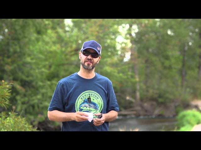 Videos hank patterson for Hank patterson fly fishing