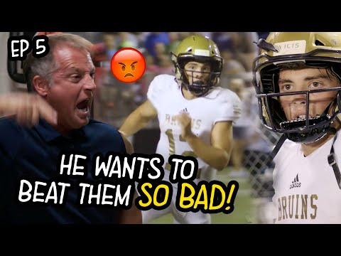 """""""There's REVENGE On My Mind!"""" Pulaski Looks To DESTROY Their Rival! Coach Kelley Goes OFF On Refs!?"""