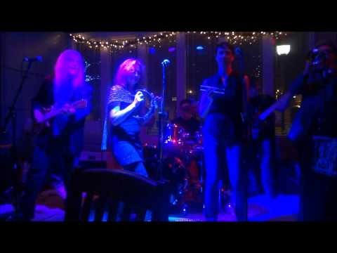Midnight Postman Live at Boo's - Howard Glazer