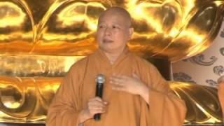 Y PHỤC PHẬT GIÁO VIỆT NAM - TT THÍCH LỆ TRANG thuyết giảng (MS 20/2011)