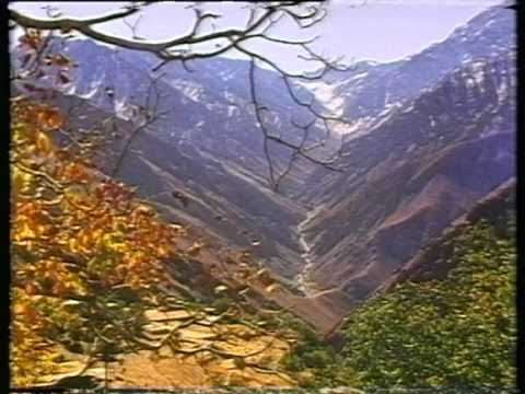Afghanistan:Voices From The Hills_Part1