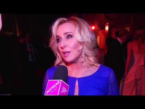 W jaki sposób Agata Młynarska dostała pracę w telewizji?