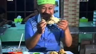 [ANTV] TOPIK, Kuliner Nikmatnya Lele Kremes-kremes Gurih