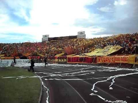 LOBO SUR PEREIRA VS nacional 4 - Lobo Sur - Pereira