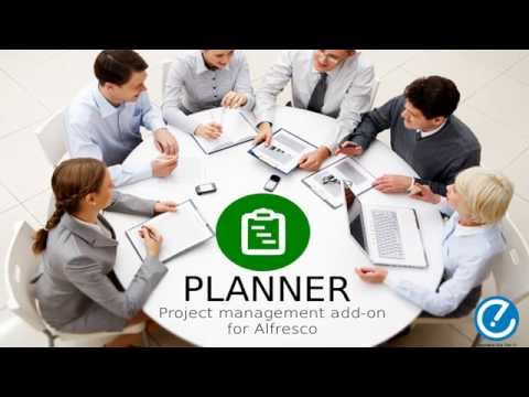 Click to view PLANNER video!