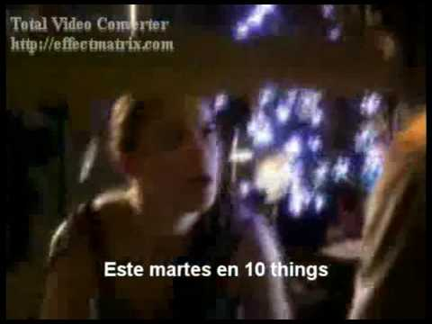 10 Things I Hate About You Episode 7 preview (Español/Spanish)