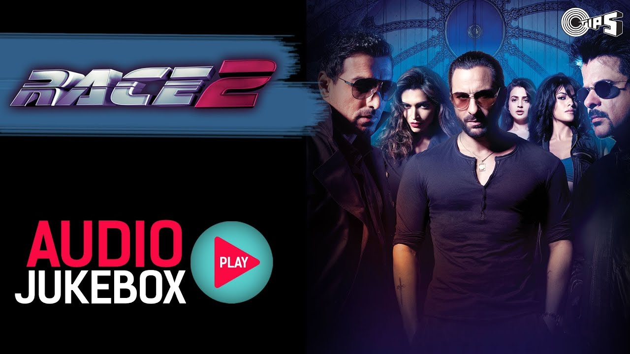 Race 2 Jukebox Full Album Songs