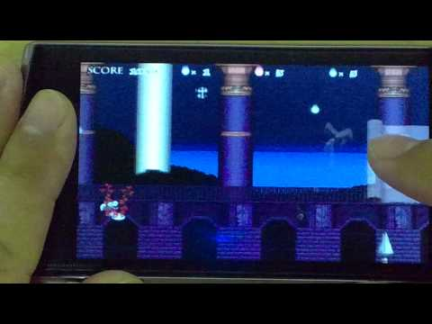 Video of Soul Castle