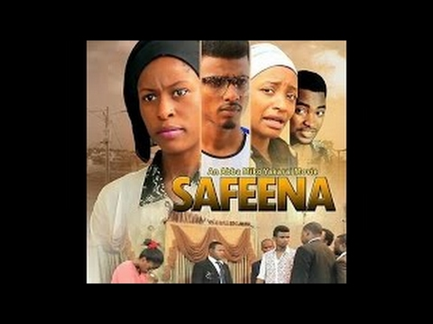 SAFEENA 3&4 HAUSA MOVIE 2016