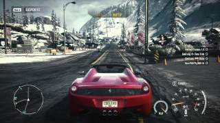 """How to Perform 2 Perfect Turbos in Need For Speed Rivals To """"Perform 2 Perfect Turbos"""" in Need For Speed Rivals you will need..."""