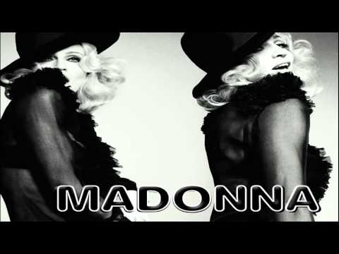 Madonna Give It 2 Me (Instrumental)