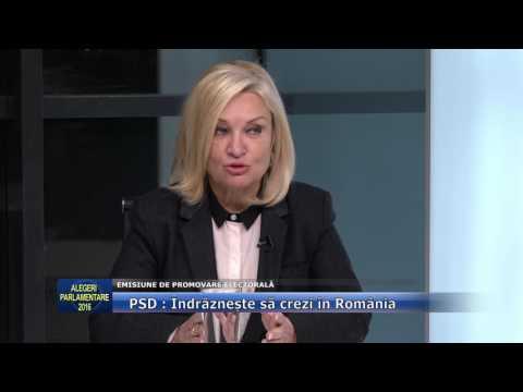 Emisiunea Alegeri Parlamentare 2016 – 28 noiembrie 2016