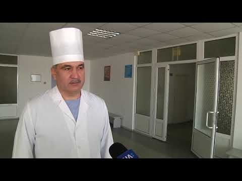 Житомирская областная больница готова принять более 300 больных коронавирус