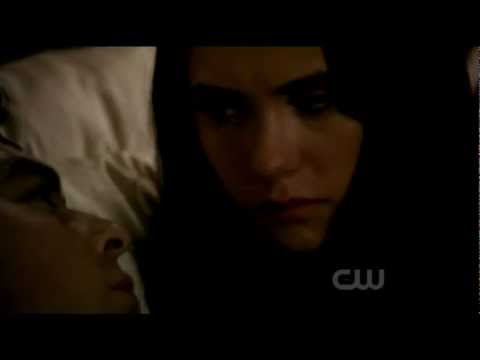 Elena and Damon - Broken Hearted Girl (legendado)