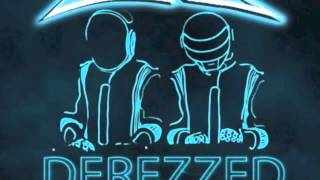 Thumbnail for Daft Punk & Avicci — Derezzed (DANK Remix)
