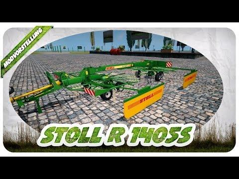 Stoll R1405S v1.0