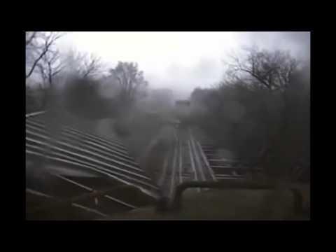 Крушение поездов (5-1) \
