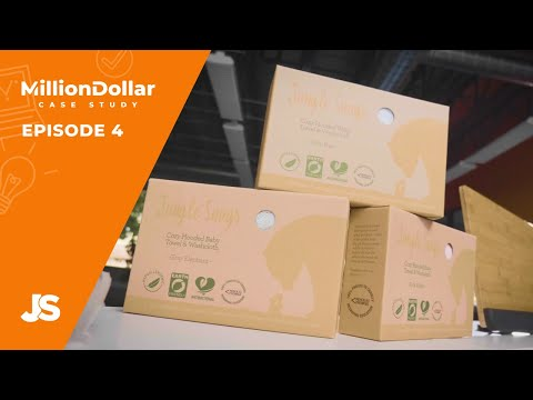 Million Dollar Case Study S05: Episode 4 | Narrowing In... | Finding a Supplier