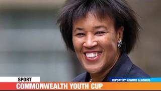 Common Wealth Youth Cup