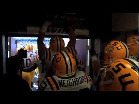 SEC - 2011 SEC Football PLAYS OF THE YEAR Produced and edited by Kevin Tolbert for the 2011 SEC Championship weekend events. Official Video Approved by the SEC.