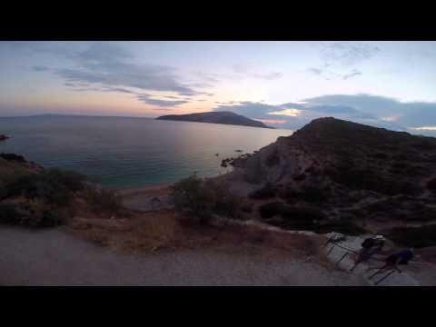 Lavreotiki Drone Video