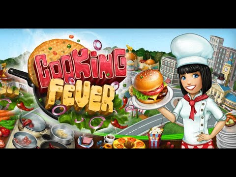Cooking Fever Gems Cheat
