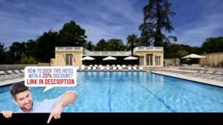 Fiuggi Italy  city pictures gallery : Grand Hotel Palazzo Della Fonte, Fiuggi, Italy - Review HD