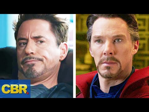 10 Times Doctor Strange Proved He Was Smarter Than Tony Stark