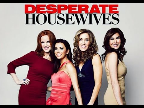 Desperate Housewives 8x14   Get Out of My Life