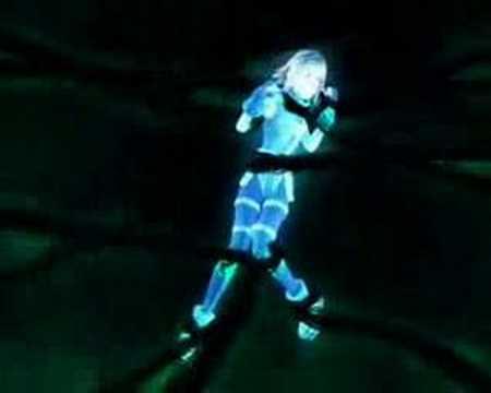 Vanilla ninja Liar - Final Fantasy Girls (видео)
