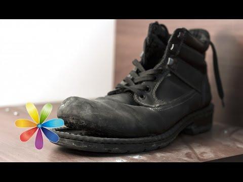 Как выбрать качественную зимнюю обувь - Все буде добре - Выпуск 504 - 27.11.14 - Все будет хорошо