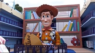 Nonton Disney's All Star Movies Resort 2015 Tour and Overview | Walt Disney World Film Subtitle Indonesia Streaming Movie Download