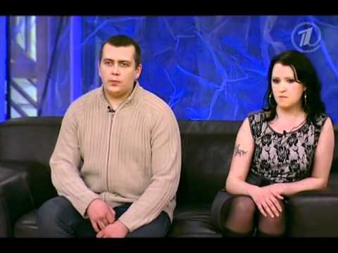 Пусть говорят. Ревнивец. Выпуск от 02.04.2012 - DomaVideo.Ru