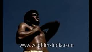 This footage is part of the broadcast stock footage archive of Wilderness Films India Ltd., the largest collection of HD imagery from South Asia. The collection comprises of 150, 000+ hours of high quality broadcast imagery, mostly shot on 4K, 200 fps slow motion, Full HD, HDCAM 1080i High Definition, Alexa and XDCAM. Write to us for licensing this footage on a broadcast format, for use in your production! We are happy to be commissioned to film for you or else provide you with broadcast crewing and production solutions across South Asia. We pride ourselves in bringing the best of India and South Asia to the world... Please subscribe to our channel wildfilmsindia on Youtube  www.youtube.com/wildfilmsindia for a steady stream of videos from across India. Also, visit and enjoy your journey across India at www.clipahoy.com , India's first video-based social networking experience.Reach us at rupindang [at] gmail [dot] com and admin@wildfilmsindia.comTo SUBSCRIBE click the below link:www.youtube.com/subscription_center?add_user=WildFilmsIndiaLike & Follow Us on:Facebook: www.facebook.com/WildernessFilmsIndiaLimitedWebsite: www.wildfilmsindia.com