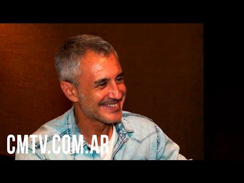 Sergio Dalma video Vía Dalma 3 - Entrevista | Argentina - Mayo | 2017