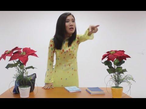 Những Kiểu Giáo Viên Hài Hước - Clip hài 20/11 hot nhất