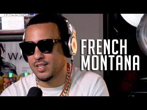 @FrenchMontana Opens about @ChinxMusic & MORE On @Hot97