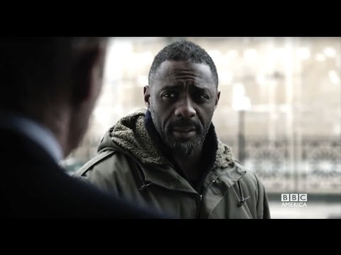 Luther - Full BBC America Trailer | Idris Elba in a ONE-NIGHT special event - Dec 17th at 9/8c