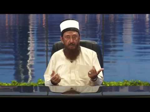 Sheikh Imran Hosein Responding To Questions From The Saker