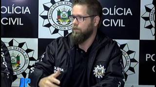 Polícia desarticula grupos de roubo de eletrônicos no Rio Grande do Sul. #JornalDaPampa