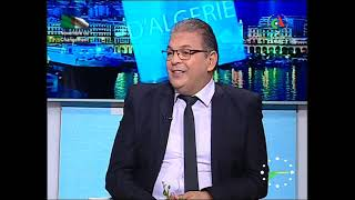 Bonjour d'Algérie - Émission du 18 octobre 2020