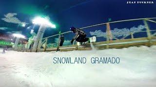 Em março 2014, eu e minha esposa conhecemos a Snowland. Lá foi nosso primeiro contato com o snowboard e esqui, nos...