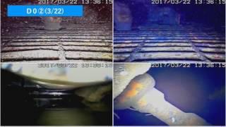 福島第一1号機、地下調査終了−デブリ分布確認至らず(動画あり)