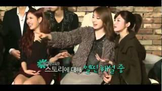 Download Lagu (효민) Hyomin T-ara - Dance with Pretty boy Mp3