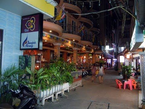 P.72 Hotel Pattaya