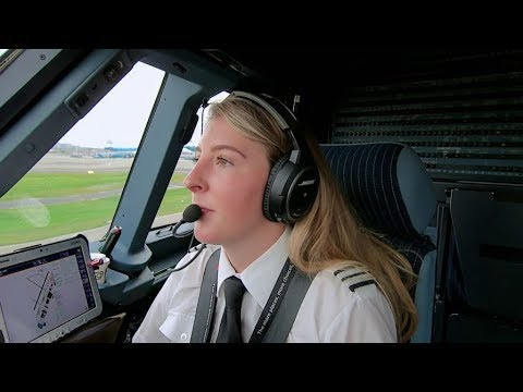 Easyjet: Inside The Cockpit Series 2 - Episode 1