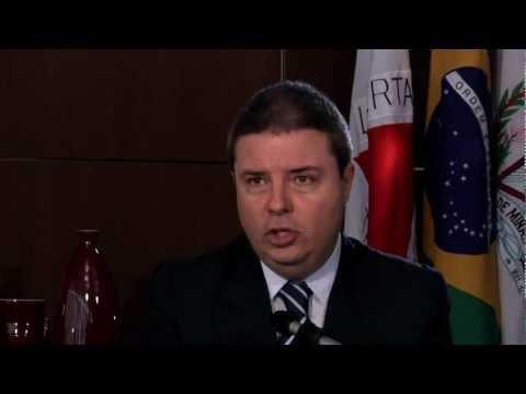 Antonio Anastasia fala sobre o desempenho da Economia de MG