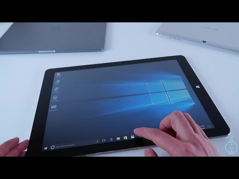 Chuwi Hi13 Review: Best Cheap Windows 10 Tablet